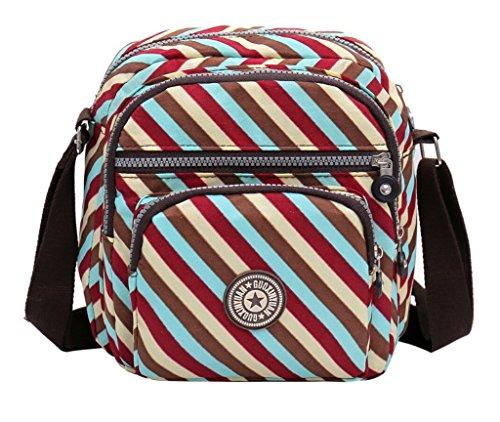 fashion-flowers-nylon-casual-cross-body-shoulder-bag-lightweight-mommy-bag-for-girls-multiple-purses