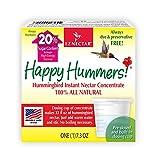 EZNectar All-Natural Hummingbird Nectar Concentrate Mix - 7.3 oz