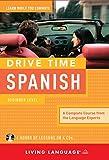 Drive Time Spanish: Beginner Level