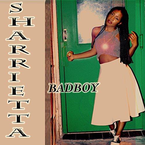 Sharrietta-Badboy-CDRS-FLAC-2016-FATHEAD Download