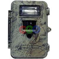 HCO Uway ScoutGuard SG565FV Game Camera,Camouflage