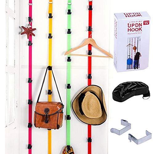 Aolvo Cap Rack Organizer, Adjustable Hat Display Rack Stand