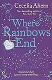 download ebook where rainbows end by cecelia ahern (1-mar-2012) paperback pdf epub