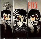 The Fixx: Walkabout LP VG/NM Canada MCA MCA-5705