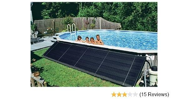 Amazon.com : Sun2Solar Ground Mounted Heating Solar Panel System for ...