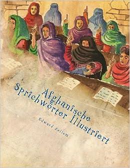 Book Afghanische Sprichwörter Illustriert (German Edition): In German and Dari Persian