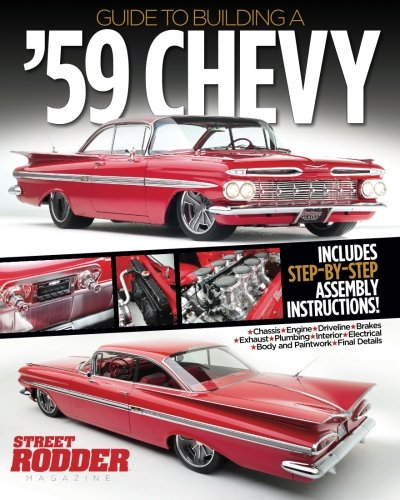 Guide to Building a '59 Chevy