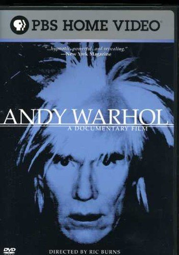 Andy Warhol: A Documentary - Andy Art Park