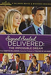 The Postables work against the clock decoding a letter to rescue a soldier in Afghanistan and reunite her with her family, while Rita competes for the National Miss Special Delivery title in Washington D.C.