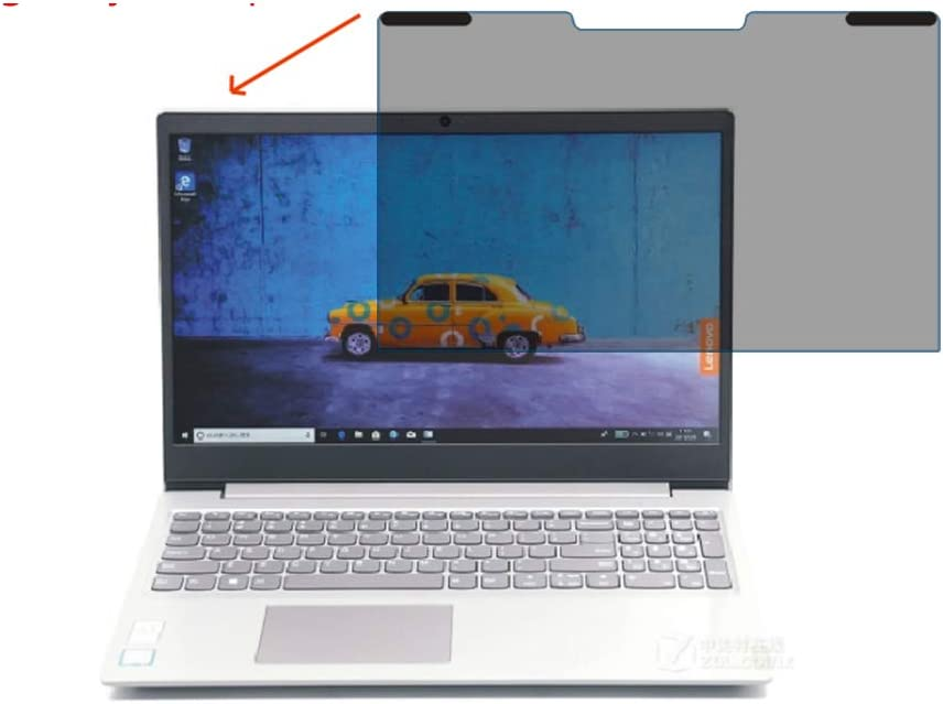 for Dell XPS 13-9360 13.3inch Laptop Screen Privacy Anti-Blue Light Protection Vision