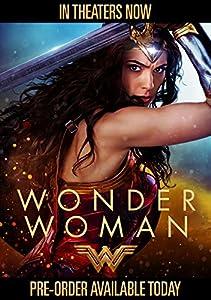 Wonder Woman (2017) (3D Blu-ray + Blu-ray + Digital Combo Pack) by Warner Bros.