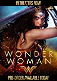 Wonder Woman (2017) (3D Blu-ray + Blu-ray + Digital Combo Pack)