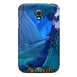 GRFZg344qYHqO FavorCase Huntress World Of Warcraft Feeling Galaxy S4 On Your Style Birthday Gift Cover Case