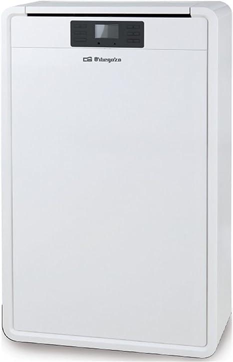 Orbegozo ADR 125 Blanco aire acondicionado portátil - Aire ...