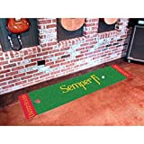 MARINES Putting Green Runner 24''x96''