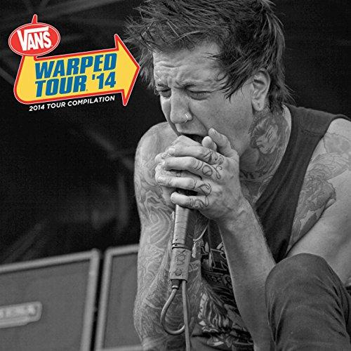 2014 Warped Tour Compilation