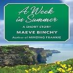 A Week in Summer | Maeve Binchy