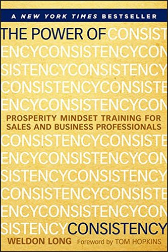 Power Consistency Prosperity Training Professionals