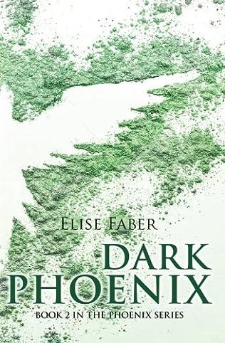book cover of Dark Phoenix