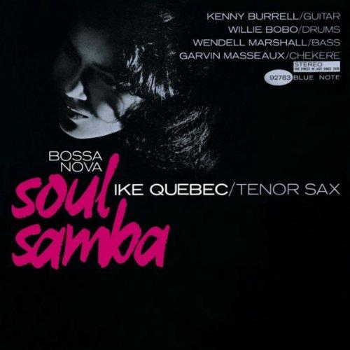 (Bossa Nova Soul Samba (Rudy Van Gelder Edition))