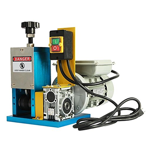 BEAMNOVA Automatic Wire Stripping Machine Electric Copper...