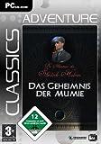 Sherlock Holmes: Das Geheimnis der Mumie