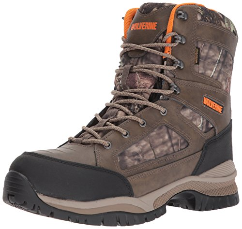 600g Insulated Hunting Boots - 5