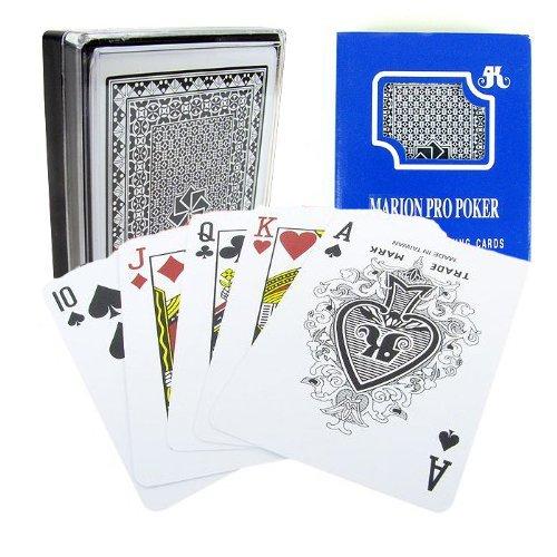 Marion Pro Poker - 5