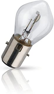 51FwxWFt9tL._AC_UL320_SR226320_ amazon com s2 12v 35 35w chinese scooter light bulb 50cc 150cc  at virtualis.co
