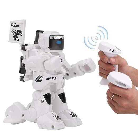 KRCT Boxing Battle Robot de Control Remoto Interacción Padre-Hijo ...
