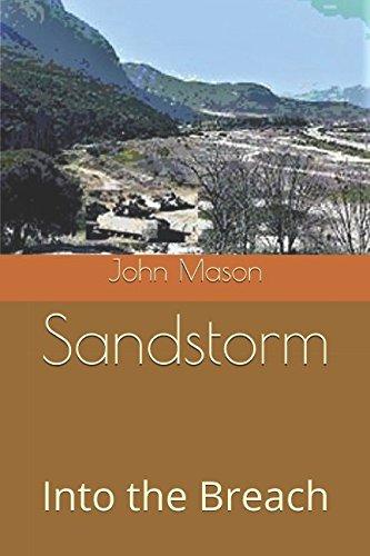 Download Sandstorm: Into the Breach (Volume 1) pdf