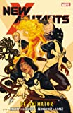 New Mutants - Volume 6: Deanimator