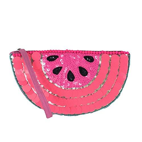 Look Watermelon Slice...