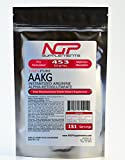 Cheap AAKG Powder 100g (3.5oz) – L-Arginine Alpha-Ketoglutarate – Muscle Strength (1lb)