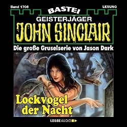 Lockvogel der Nacht (John Sinclair 1706)