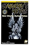 img - for Cthulhu's Heirs: New Cthulhu Mythos Fiction (Call of Cthulhu Novel) book / textbook / text book