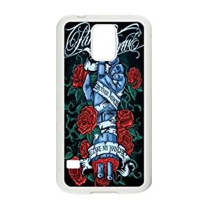 Happy Parkway Drive Take My Hand Cell Phone Case for Samsung Galaxy S5
