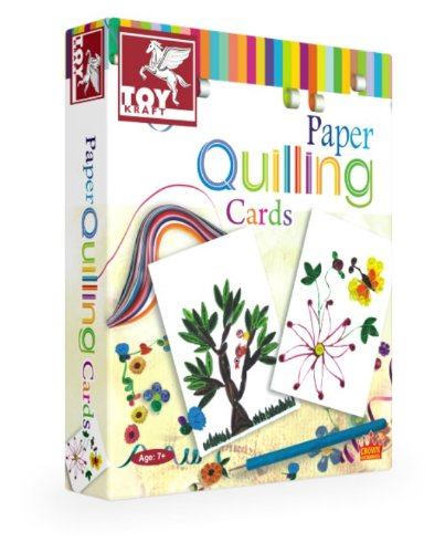 ToyKraft-Paper-Quilling-Cards