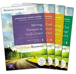 celebrate recovery the journey continues participant s guide set rh amazon com celebrate recovery participants guide answers celebrate recovery participants guide pdf