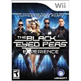 Selected The Black Eyed Peas Experience By Ubisoft