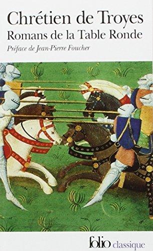 Romans De La Table Ronde [Pdf/ePub] eBook