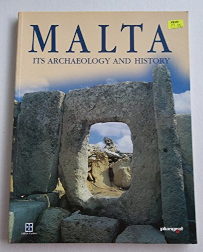 Malta: Its Archaeology and History