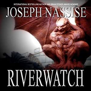 Riverwatch Audiobook