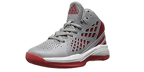 Adidas Bota de Baloncesto Speedbreak K Niño (32): Amazon.es ...