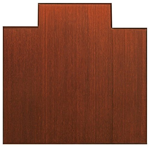 Bamboo Foldable Dark Cherry 36