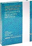 Prototyping Interfaces: Interaktives Skizzieren mit vvvv