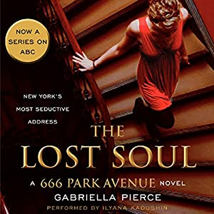 The Lost Soul Audiobook