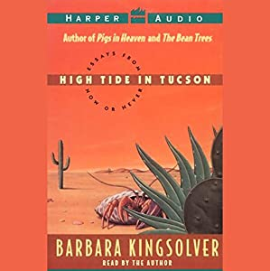 High Tide in Tucson Audiobook