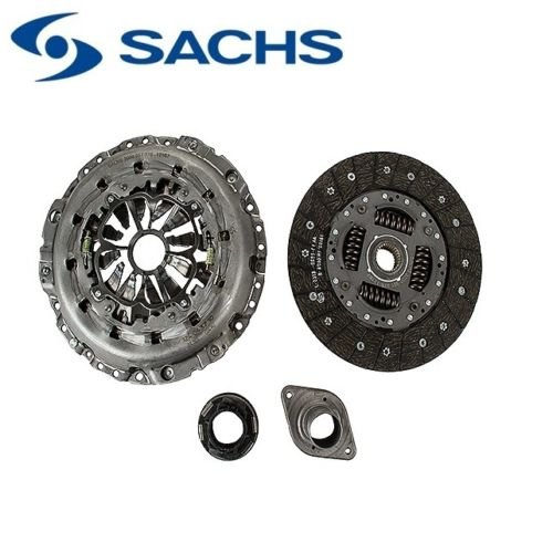 ZF SRE 881864 000685 Clutch Disc: