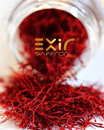 Premium Non GMO Vision 20/20 Saffron Saffron Extract Astaxanthin Lutein Meso Zeaxanthin Zeaxanthins | Made in U.S.A.